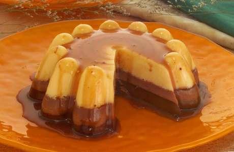 Guia da Cozinha - Receitas de pudim mousse para inovar na sobremesa