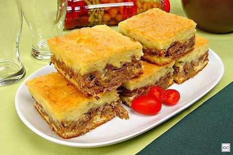 Guia da Cozinha - Sete versões de torta de mandioca que você precisa provar