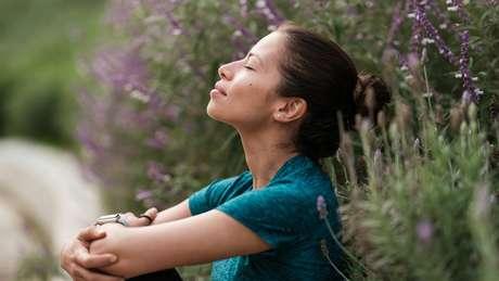 Você presta atenção na sua respiração?