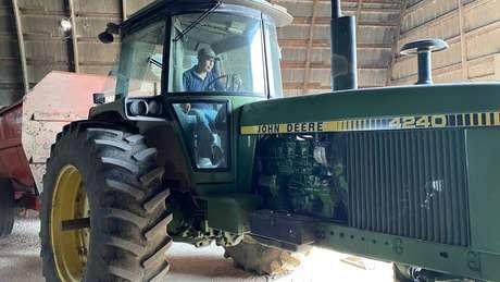 Wisconsin liderou o número de falências de fazendas familiares em 2018