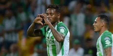 Gustavo Torres tem 24 anos e chega para reforçar o setor ofensivo do time de Ricardo Sá Pinto (Foto: AFP)