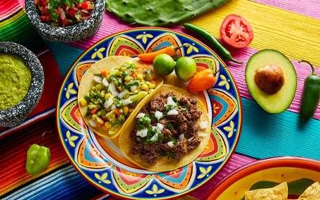 Receitas mexicanas: opções para fazer um cardápio temático em casa