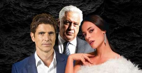 Gianecchini, Fagundes e Paolla: a discussão sobre o pouco espaço a atores idosos na TV merece mais destaque