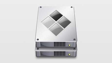 Ícone do Boot Camp do macOS (Imagem: Apple/Reprodução)