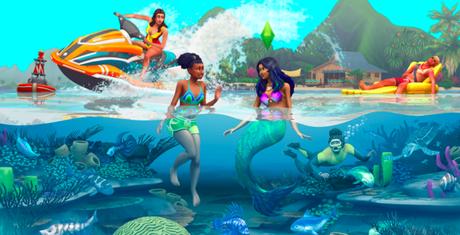 The Sims 4 e expansões estão entre as promoções da Xbox Live (Imagem: EA)