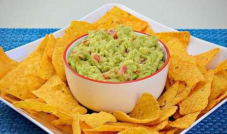 A culinária tradicional do México é cheia de pratos saudáveis e fáceis de preparar!