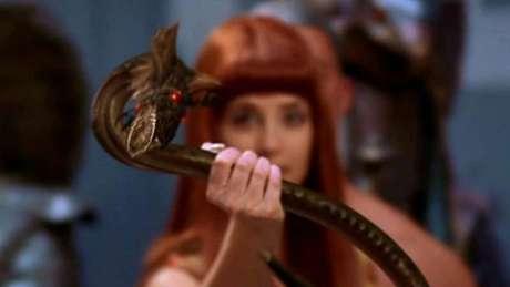 Em Stargate os Goa'Ulds eram déspotas monstruosos mas a cada três planetas que o SG-1 visita um fazia parte desses sociedades totalitárias.