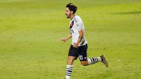Benítez é um dos destaques do Vasco na temporada (Foto: Rafael Ribeiro / Vasco)
