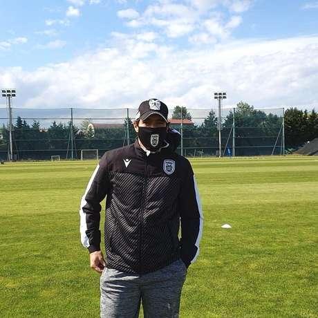 Abel Ferreira é o novo cotado para assumir o Palmeiras