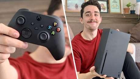 Novo console premium da Microsoft chega em 10 de novembro por R$ 5 mil