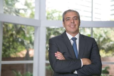 Milton Maluhy Filho, eleito próximo presidente do Itaú Unibanco.
