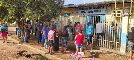 Secretária de Estado de Assistência Social, dos Direitos Humanos e de Políticas para Mulheres afirma que situação de migrantes em Assis Brasil é acompanhadade perto pelas autoridades