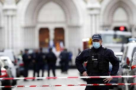 Autor de ataque entrou na Europa pela ilha italiana de Lampedusa