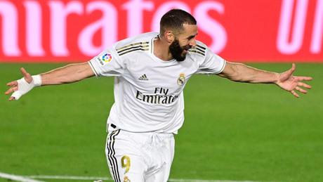 (Foto: Divulgação/Real Madrid)