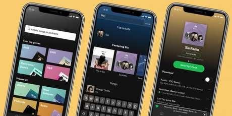 Spotify Premium (Imagem: Divulgação/Spotify)