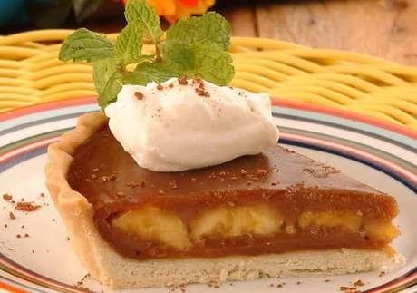Guia da Cozinha - Banana caramelizada: seis inspirações para quem ama doce