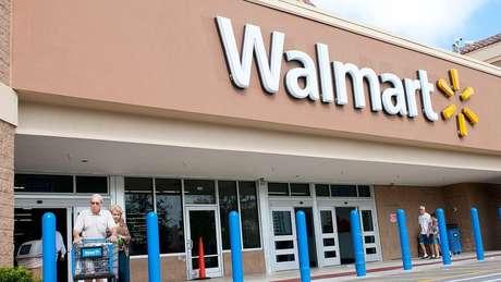'Removemos nossas armas de fogo e munições das áreas de vendas como precaução para a segurança de nossos associados e clientes', afirmou a rede Walmart sobre decisão na véspera de pleito presidencial