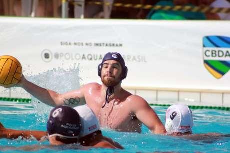 Competições de polo masculino e feminino vão agitar Bauru em novembro (Foto: Flávio Perez/On Board Sports)