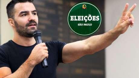 Candidato critica posicionamento do atual governo em relação à quarentena e gestão de recursos públicos esportivos, como parques e retorno aos estádios (Foto: Divulgação)