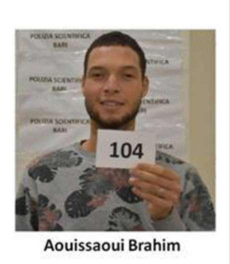 Brahim Aouissaoui matou três pessoas em uma igreja da França