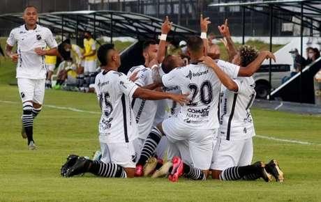 Rennê Carvalho/ABC F.C.