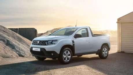 Motor é 1.5 a diesel de 115 cv com tração 4x4 e ótimos ângulos de entrada e saída.
