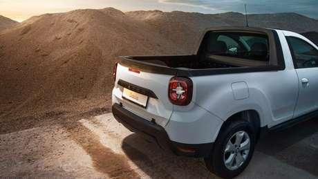 Picapinha SUV é uma ideia genial da Dacia e cairia bem para a Renault no mercado brasileiro.