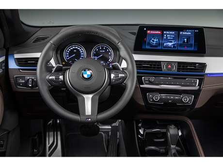 BMW X1 M Sport 25 Anos.