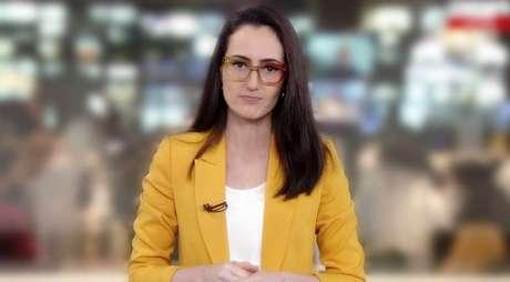 Raquel Novaes perdeu o emprego na GloboNews após 11 anos na emissora