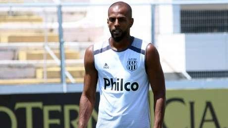 Álvaro Júnior/PontePress