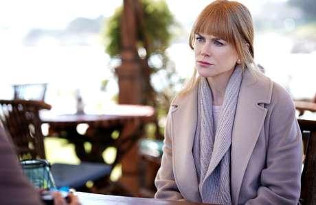 Baseado no livro mais vendido de Liane Moriarty, 'Big Little Lies' conta com Reese Witherspoon, Nicole Kidman e Shailene Woodley no elenco