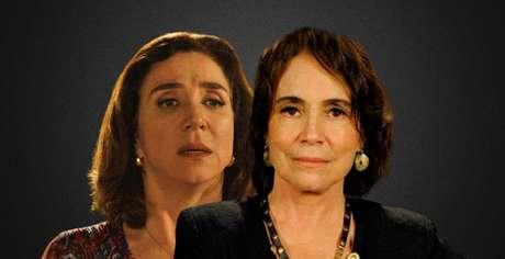 """Marisa Orth crê nas """"boas intenções"""" de Regina Duarte"""