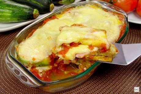 Guia da Cozinha - 7 receitas para quem é fã de molho de tomate