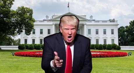 """""""Você está demitido!"""": Trump poderá voltar a dizer seu bordão na TV"""
