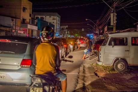 População sofre com crise de desabastecimento no Amapá