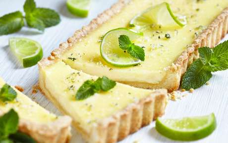 Receitas com limão: pratos deliciosos para quem adora a fruta