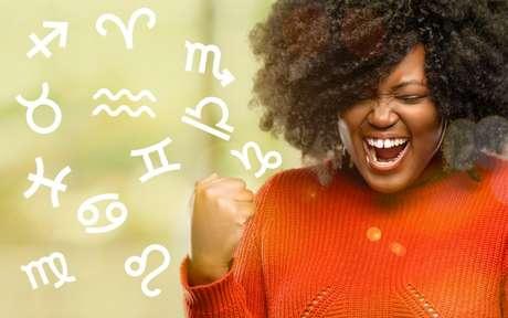 Felicidade plena: aproveite a força dos elementos dos signos para brilhar