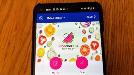 O aplicativo Ubamarket tem como objetivo oferecer aos usuários ofertas exatamente do que eles desejam comprar