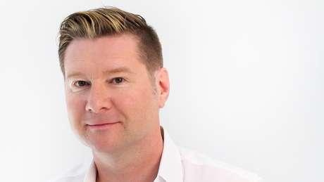 Will Broome diz que o aplicativo Ubamarket incentiva os usuários a gastar mais