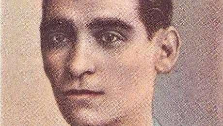 Filó foi o primeiro brasileiro a ganhar uma Copa do Mundo