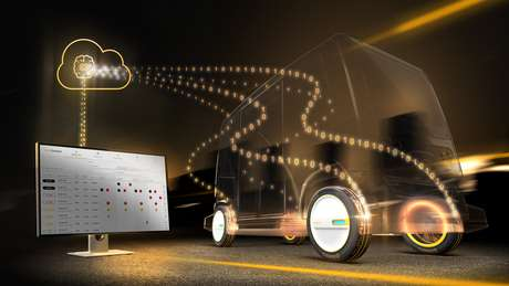 Continental conquistou prestigiado prêmio de tecnologia de pneus por seu inovador conceito Care.