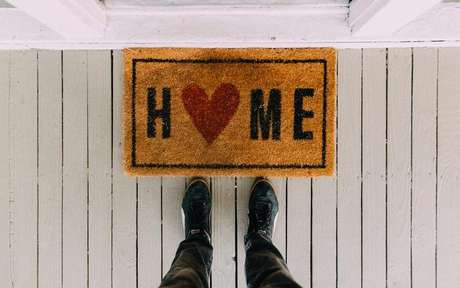 Sonhos com objetos da casa -