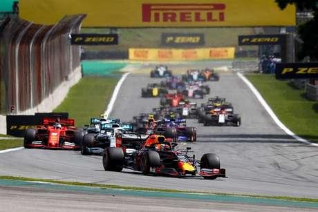 Os direitos da F1 no Brasil não ficam com a Rio Motorsports