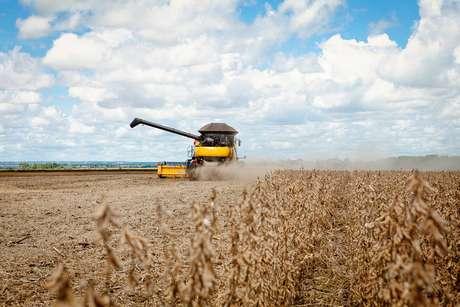 Índice de confiança do agronegócio bate recorde