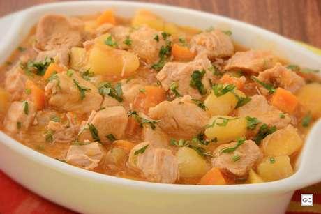 Guia da Cozinha - As melhores receitas de cozidos para quem ama comida caseira