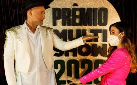 Prêmio Multishow 2020: confira os melhores momentos da premiação
