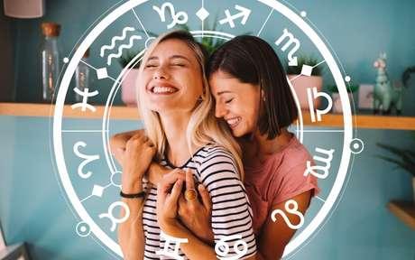 Combinação dos elementos: como os signos dão match nas relações
