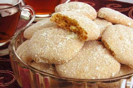 Guia da Cozinha - Biscoitos doces: sete inspirações para se surpreender