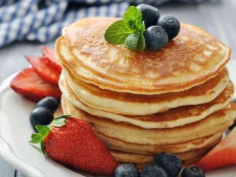 Guia da Cozinha - Panqueca doce: 5 receitas para se deliciar