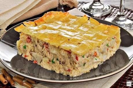 Guia da Cozinha - Massa de pastel: sete receitas para fazer em menos de 1 hora